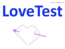 Tester De Amor Con Nombres Y Apellidos